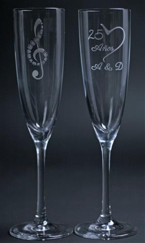 copas de cava deluxe regalos personalizados